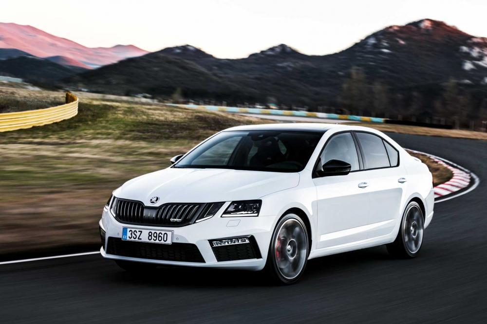 Skoda plus rentable qu'Audi